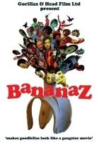 Bananaz (2008) plakat