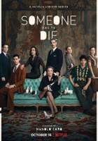 plakat - Ktoś musi umrzeć (2020)