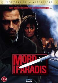 Mord i Paradis (1988) plakat