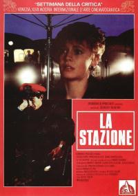 La Stazione (1990) plakat