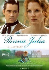 Panna Julia (2014) plakat