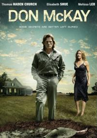 Don McKay (2009) plakat