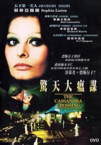 Skrzyżowanie Kassandra