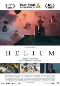 Helium (2013) plakat