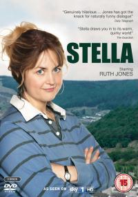 Stella (2012) plakat