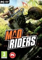 plakat - Mad Riders (2012)