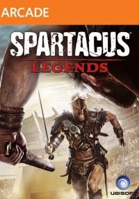 Spartacus Legends (2013) plakat