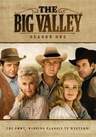 plakat - The Big Valley (1965)