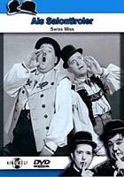 Alpejskie osły (1938) plakat