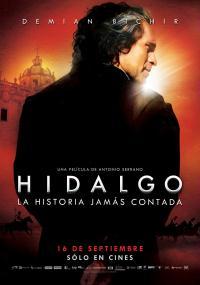 Hidalgo - La historia jamás contada.