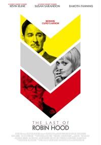 Ostatnia rola (2013) plakat
