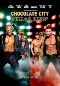 Chocolate City: Vegas (2017) plakat