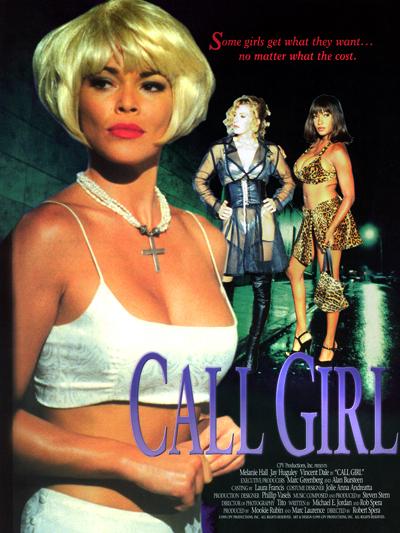 Call Girl (1995) - Filmweb
