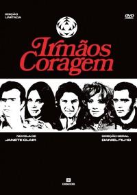 Irmãos Coragem (1970) plakat