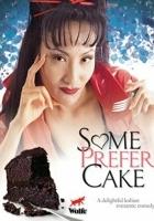 Niektórzy wolą ciastka