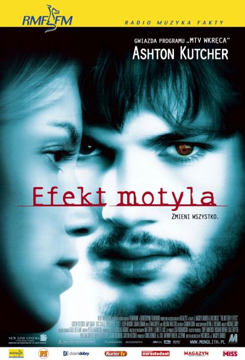 Efekt motyla (2004) - Filmweb