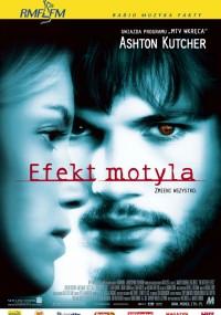 Efekt motyla (2004) plakat
