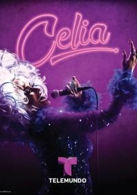 Celia (2015) plakat