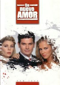 Un Nuevo amor (2003) plakat