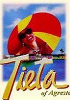 Tieta z Agreste (1996) plakat
