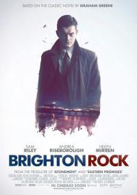 W Brighton (2010) plakat
