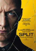 plakat - Split (2016)