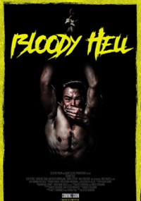 Bloody Hell (2020) plakat