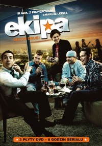Ekipa (2004) plakat