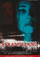 plakat - Strangeland (1998)