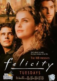 Felicity (1998) plakat