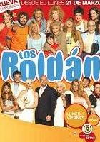 Los Roldán (2004) plakat
