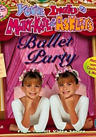You're Invited to Mary-Kate & Ashley's Ballet Party (1997) plakat