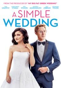 Simple Wedding (2018) plakat