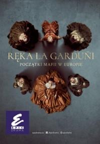 Ręka La Garduñi (2019) plakat