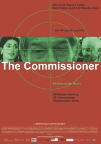The Commissioner (1998) plakat