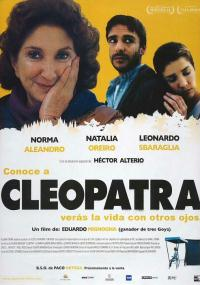 Cleopatra (2003) plakat