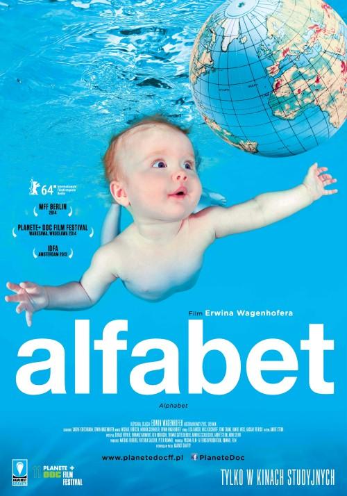 Alfabet (2013) - Filmweb