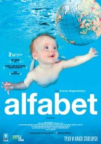 Alfabet (2013) plakat