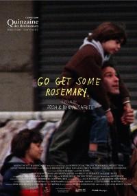 Go Get Some Rosemary (2009) plakat