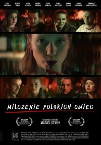 Milczenie Polskich Owiec (2017) plakat