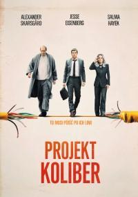 Projekt Koliber (2018) plakat
