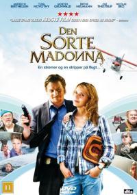 Czarna Madonna (2007) plakat