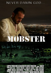 Mobster (2013) plakat