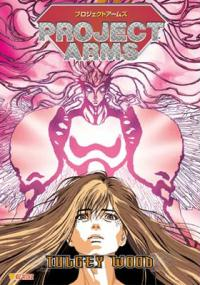Project ARMS (2001) plakat
