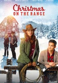 Christmas on the Range (2019) plakat