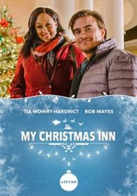 My Christmas Inn (2018) plakat