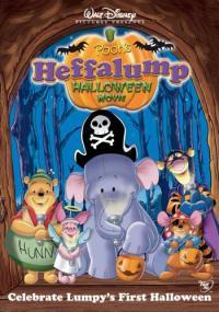 Pooh's Heffalump Halloween Movie (2005) plakat