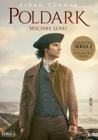 Poldark - Wichry losu (2015) plakat