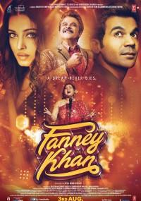 Fanney Khan (2018) plakat