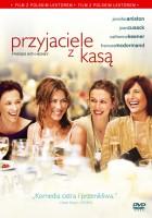 plakat - Przyjaciele z kasą (2006)